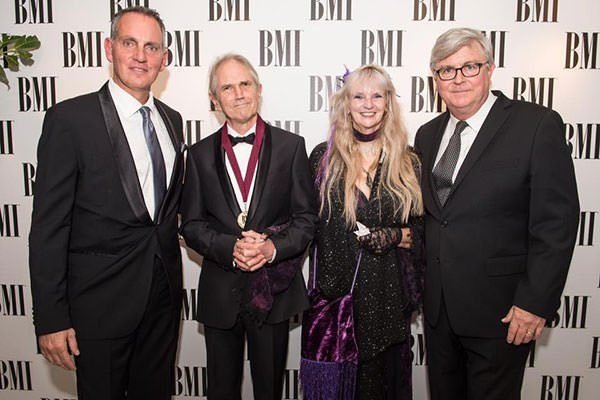 walking on sunshine bmi award for 3 million plays