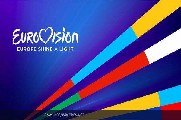 Love shine a light Eurovision 2020