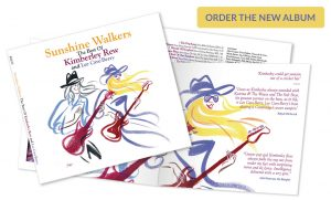 Sunshine Walkers album