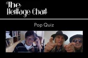 Kim & Lee on Mike Read's Pop Quiz HeritageChart.co.uk