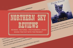 Northern Sky Reviews - Purple Kittens album